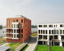 Projektentwicklung Berlin - An den Knabenhäusern 2