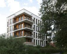 Projektentwicklung Berlin - An den Knabenhäusern 6