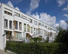 Projektentwicklung Berlin - Clara-Grundwald-Straße 29-39