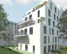 Projektentwicklung Berlin - Karl-Kunger-Straße 56